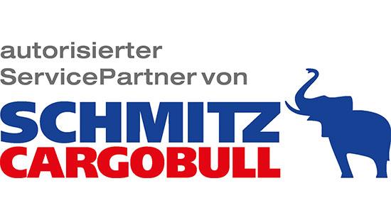 Schmitz Cargobull autorisierter Servicepartner